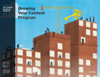 The Content Marketer's Playbook: Grow Your Content Program