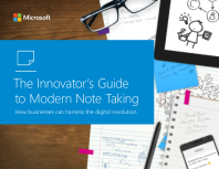Welcome to Surface - The Innovator's Guide to Modern Notetaking